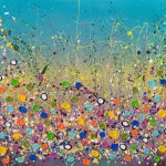Stiffy Art Abstract 17