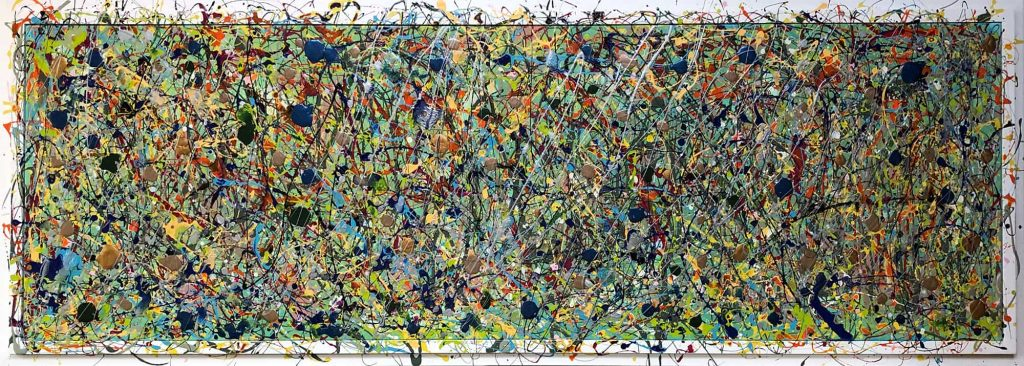 Stiffy Art Expressionism 32