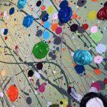 Stiffy Art Abstract 46 1