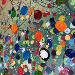 Stiffy Art Abstract 46 2