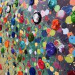 Stiffy Art Abstract 46 3