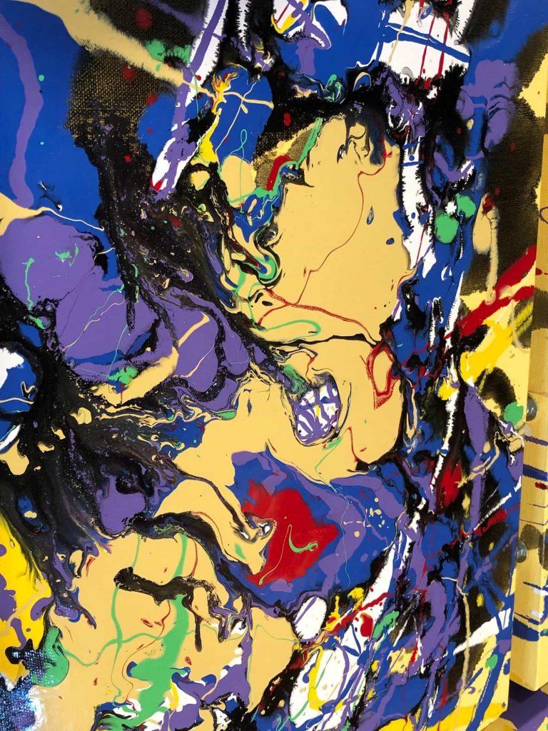 Stiffy Art Expressionism 67 2