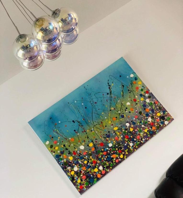 Stiffy Art - Art Commission Testimonial