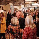 Stiffy Art Launch Birmingham 2019 23