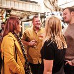 Stiffy Art Launch Birmingham 2019 27