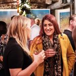 Stiffy Art Launch Birmingham 2019 29
